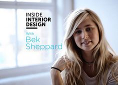 Interior Design Ideas with Bek Sheppard | Godfrey Hirst