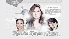 Website MariskaHFrance http://laeti.rose62.free.fr/