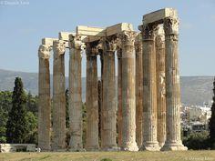 Atenas (Grecia) | por Dani Leoz