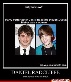 10 POINTS TO GRYFFINDOR!