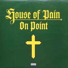 Znalezione obrazy dla zapytania house of pain logo