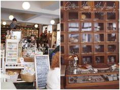MÜNCHEN: Café-Tipp von samtundsahne: Impressionen aus München - Teil 2