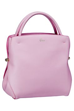 The PINK wave continues, dominating the 2013 pre-fall, fall collections like this Dior Bar Bag:)❤ Couture Handbags, Purses And Handbags, Handbags Online, Coach Handbags, Beautiful Handbags, Beautiful Bags, Magenta, Sacs Design, Mo S