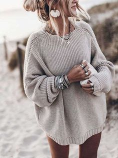 Ladies Womans distressed Ripped Cable Knit summer Jumper Long sleeve 8 10 12 14