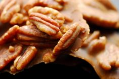 Classic Tex-Mex pecan candy that's crisp yet creamy with each bite dissolving into sweet nutty satisfaction. Simple to make, perfect for sharing. Praline Recipe, Candy Recipes, Sweet Recipes, Dessert Recipes, Nut Recipes, Roast Recipes, Dessert Ideas, Fall Recipes, Meals