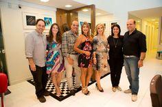 ♥ A Beleza e a Arte unidas com L'Estilo Cabelo & Estética e Sergio Del Fiol ♥  http://paulabarrozo.blogspot.com.br/2014/12/beleza-e-arte-unidas-com-lestilo-cabelo.html