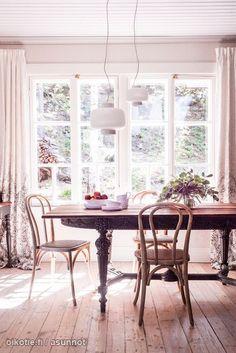 186 m² Hietaistenkatu 12, 08100 Lohja 8h myynnissä - Oikotie 14624000