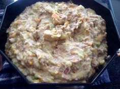 Rundvleessalade zelf maken