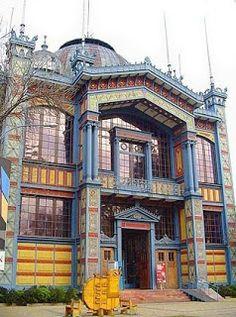 Museo Artequin  Santiago- Chile