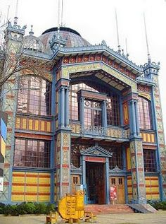 Museo Artequin - Chile