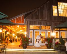 Take a photo outside of your venue at the end of the night. Wedding photography