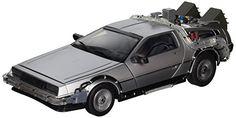 Diamond Select Toys Back to The Future: Time Machine Mark I Car #deals