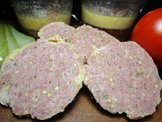 Frühstücksfleisch, ein raffiniertes Rezept aus der Kategorie Wursten. Bewertungen: 46. Durchschnitt: Ø 4,2.