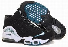huge selection of 8f4ce e8dd5 Nike Air Griffey Shoes II 2 Black Emerald Mens Sneakers cheap Nike Air  Griffey Shoes II 2 Men, If you want to look Nike Air Griffey Shoes II 2  Black Emerald ...