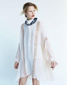 Suvi Koponen by Patrick Demarchelier for Vogue China April 2015 8