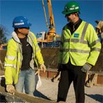 Health and safety guidelines - Church Village Bypass Community Project - Costain