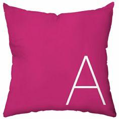 Urban Safari Personalized Throw Pillow
