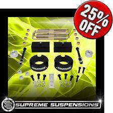 "1999-2006 Toyota Tundra 3"" + 1"" Suspension Leveling Lift Kit PRO"