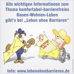 Information ist alles...