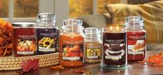 Yankee Candle Fall Gift Pack Giveaway  http://madamedeals.com/yankee-candle-fall-gift-pack-giveaway/#comment-64397