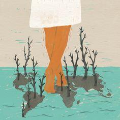 Violence against women- poster - lucia calfapietra