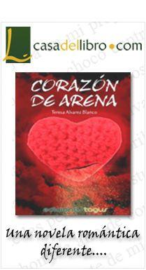 Una novela romántica diferente