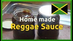 How to Make Reggae Sauce