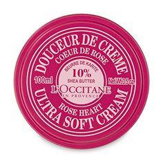 LOccitane Shea Butter Ultra Soft Cream 35 fl oz *** For more information, visit image link.