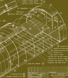 Quonset Hut Homes Plans - Bing Images