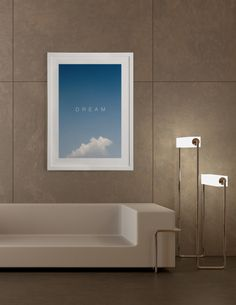 """Dream"", Numbered Edition Fine Art Print by Galaxy Eyes - From $25.00 - Curioos"