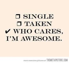 Who cares I'm awesome.