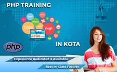 Best PHP Project Training in Kota Rajasthan by Infigo Software  Visit Our Website: http://infigosoftware.in/php-training-in-kota/  OR Contact +91-9887-727-687  Thanks