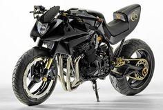 """Suzuki Katana """"spezial 66"""" by Custom Wolf"""