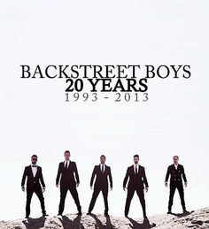 bsb WOOT WOOT 93' yr we were born and 13' the yr we saw them! @Charlotte Willner Wells