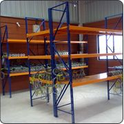 Metalimpactss Today, Offers, Heavy Duty Shelving Racks, Heavy Duty Pallet Racks, Heavy Duty Racks at very Competitive prices.