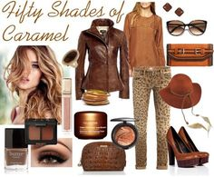 Fifty Shades of Caramel