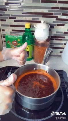 Spicy Mexican Candy, Mexican Snacks, Mexican Drinks, Mexican Dessert Recipes, Fun Baking Recipes, Sweet Recipes, Cooking Recipes, Alcohol Drink Recipes, Churro
