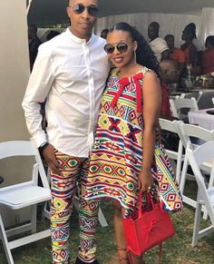 Image may contain: 6 people, sunglasses African Print Dresses, African Print Fashion, African Wear, African Attire, African Fashion Dresses, African Dress, Africa Fashion, African Style, African Traditional Wedding Dress