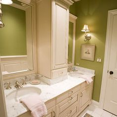 1000 images about kids bathroom ideas on pinterest jack for Jack and jill bathroom vanity