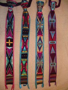 made by Loretta Ponkilla Native American Church, Native American Clothing, Native American Regalia, Native American Crafts, Native American Beadwork, Native American Fashion, Native Fashion, American Indians, Indian Beadwork