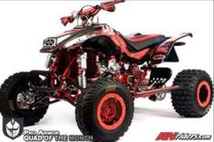 Honda trx 250r