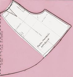 New diy ropa pantalones skirts ideas Dress Sewing Patterns, Sewing Patterns Free, Free Sewing, Clothing Patterns, Sewing Tutorials, Sewing Pants, Sewing Clothes, Diy Kleidung, Modelista