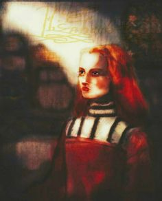 Elizabeth Tudor by MrSmith412 on DeviantArt