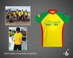 Camisetas da equipe de ciclismo, Macedo Bikes