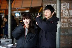 """Will IU be able to take on the roll of Lee Bo Young in the new drama """"You're the Best Lee Soon Shin""""?"""