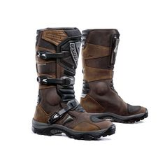 2014 Forma Adventure Off Road Boots - Brown - I'd wear these in the Hunger Games.