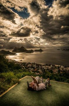 Niteroi / Rio de Janeiro / Brazil