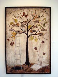 lotus Tree Rebecca Rebouche | Rebecca Rebouche - A Slow Tour