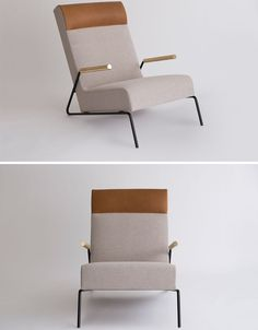 Kickstand Lounge by Phase Design