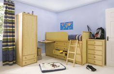 Children require bedrooms that are conducive to learning, says Childrens Bed Centres / Childrens Bed Centres News | Childrens Bed Centres
